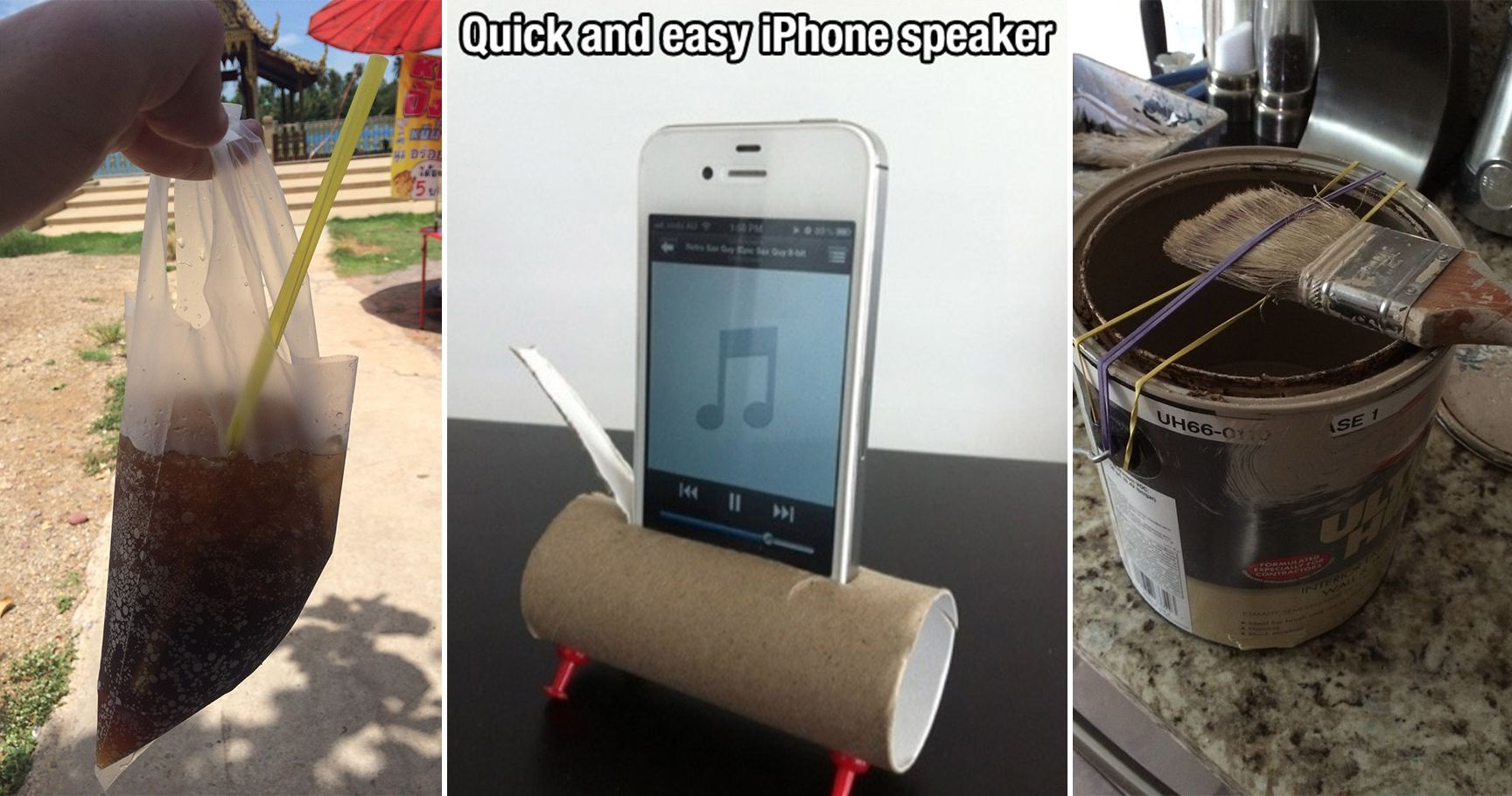 15 Lifehacks You Didn't Realize You Needed In Your Life, Until Now