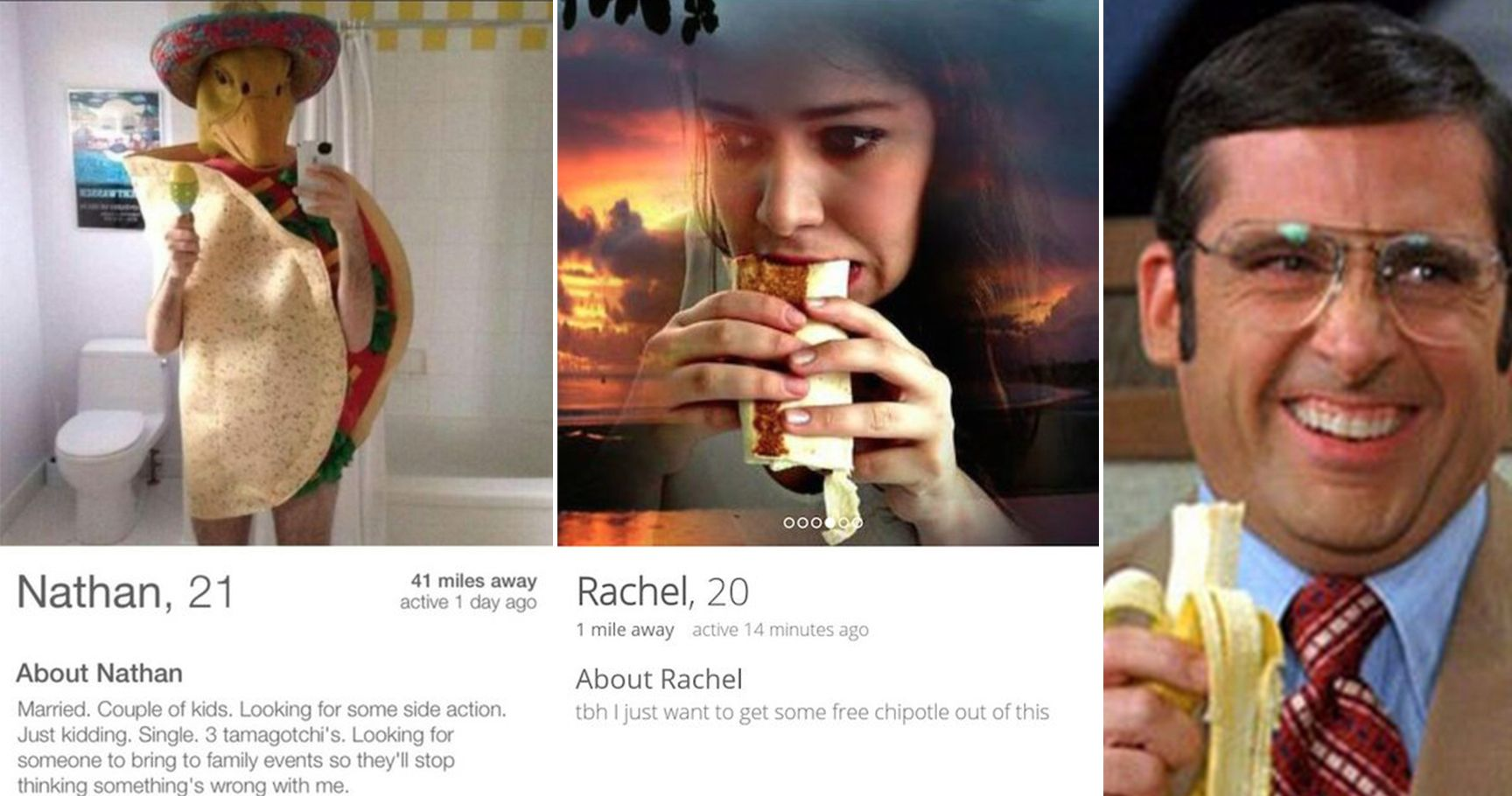 15 Funny Tinder Profiles That Will Actually Make You LOL
