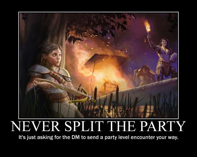 15 Even More Hilarious Dungeons & Dragons Memes