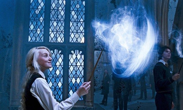 How Well Do You Know The Harry Potter Spells and Potions?