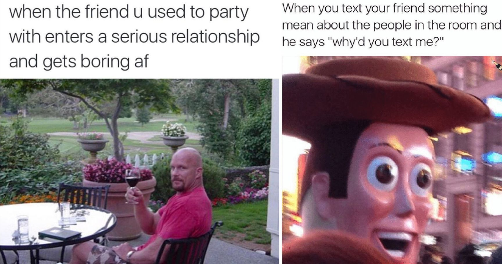 15 Relatable Memes That Prove Your Friends Are The Very Worst