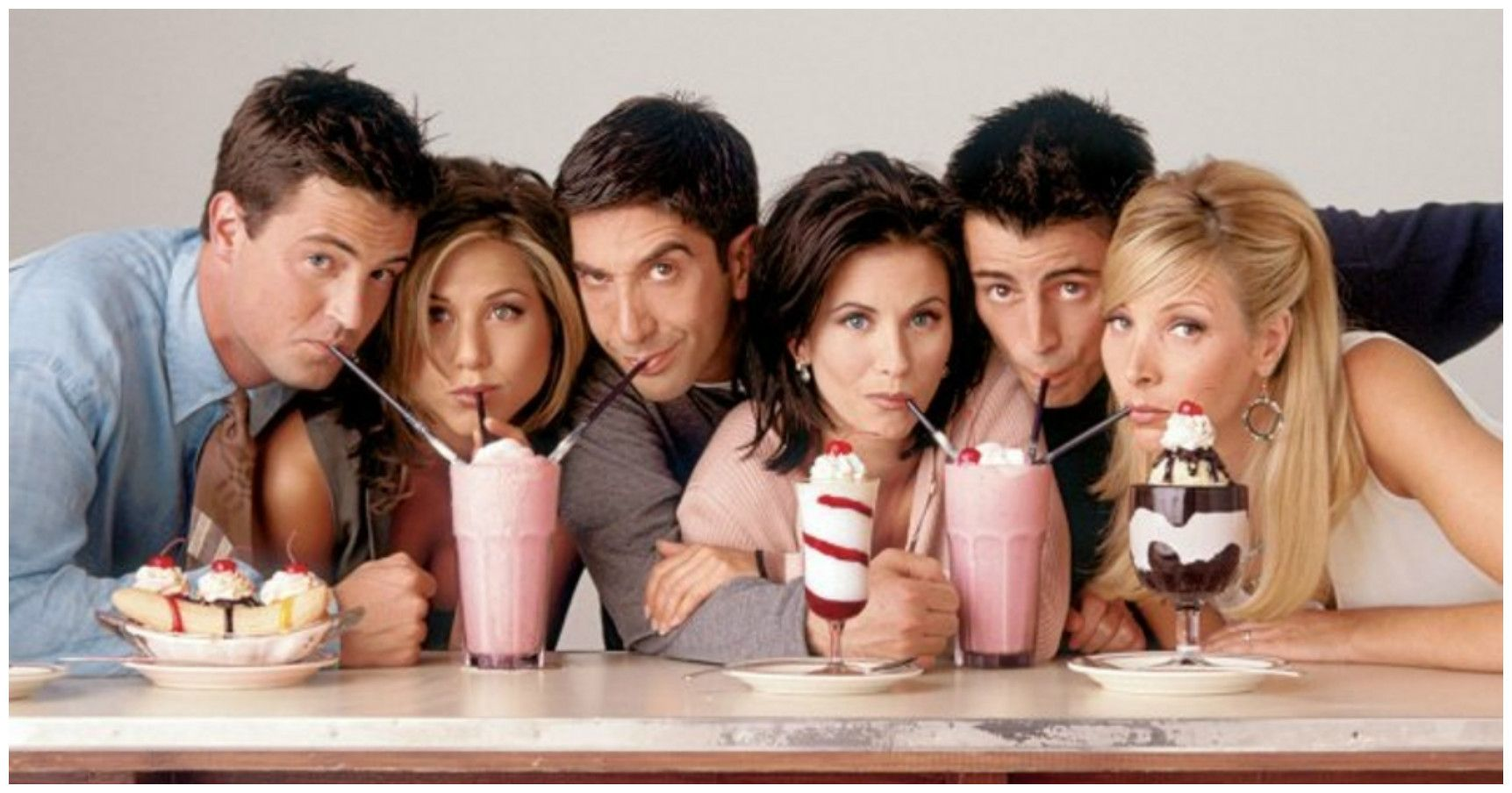 Which 'Friends' Character Said Which Quote?