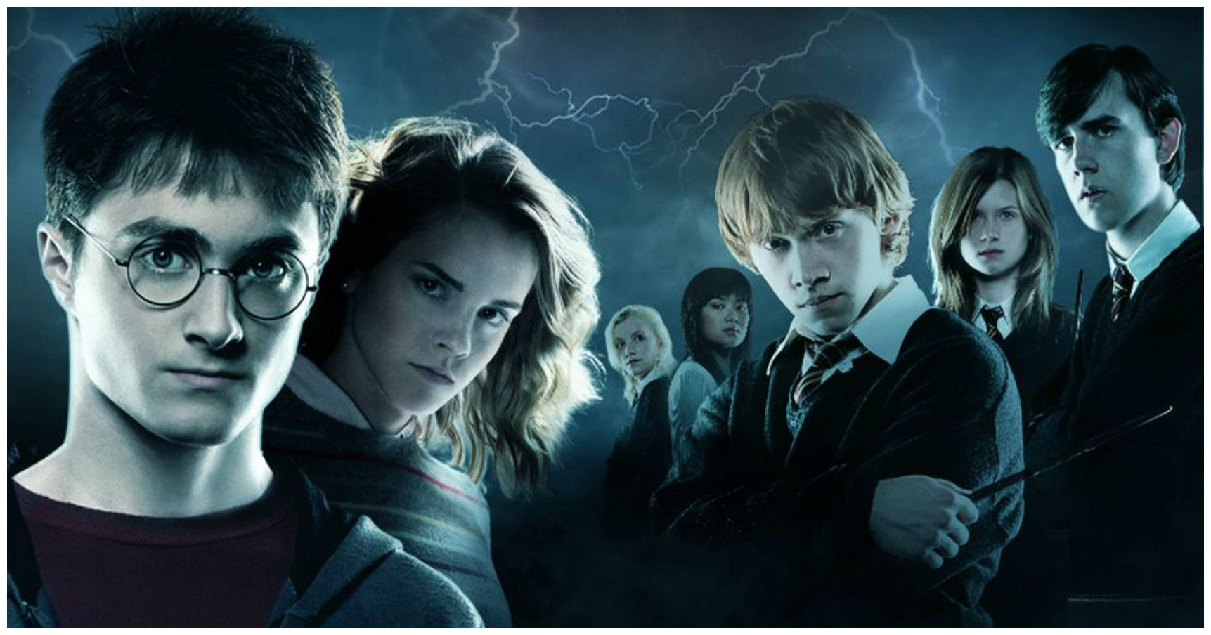 How Well Do You Know The 'Harry Potter' Characters?