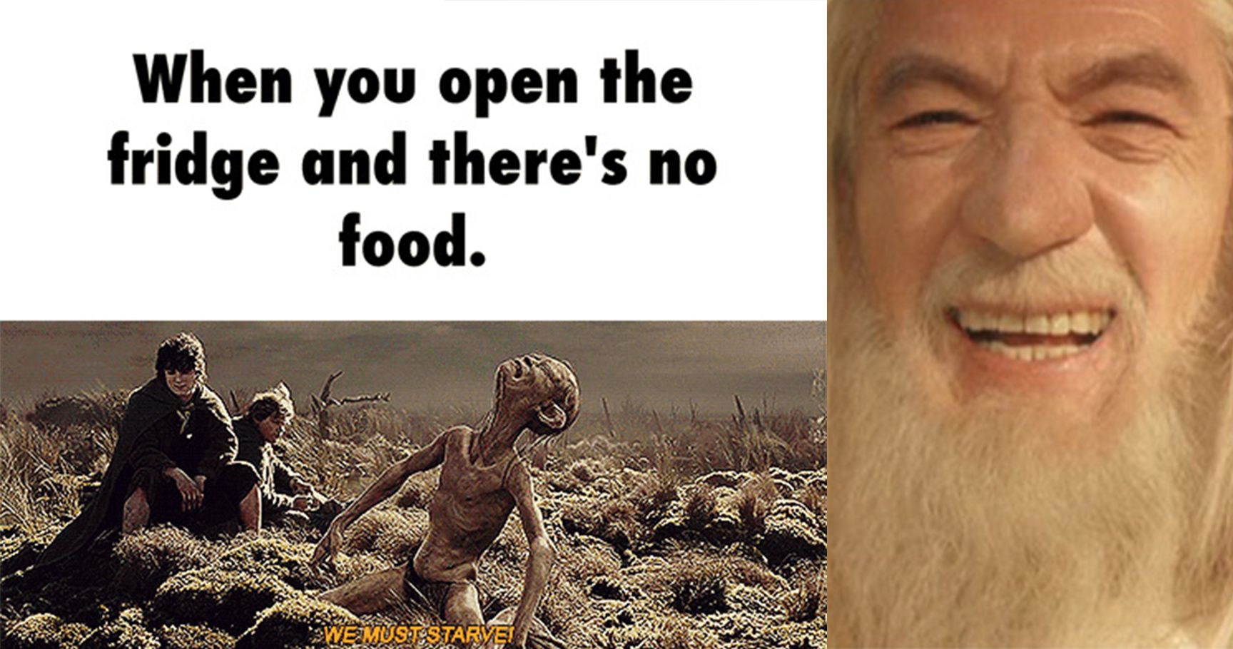 15 Memes That Will Make Any True 'Lord Of The Rings' Fan LOL