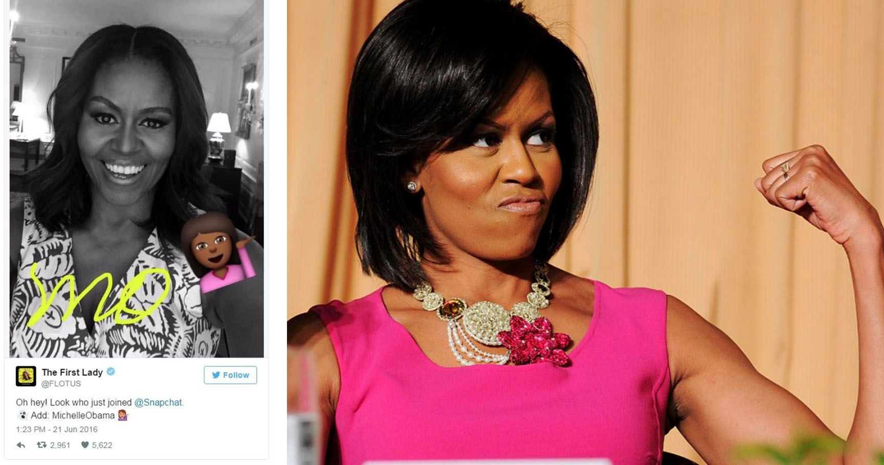 15 Reasons Why We'll Miss Michelle Obama As The First Lady