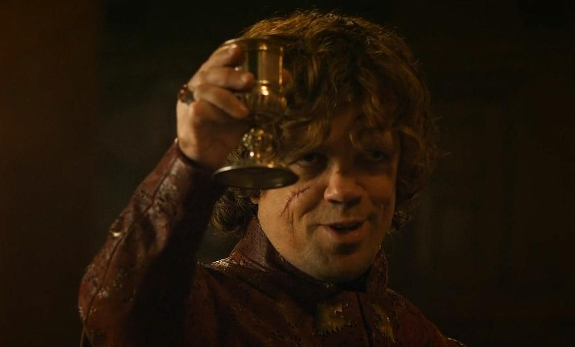 15 Times Tyrion Was The Most Relatable Character On 'Game Of Thrones'