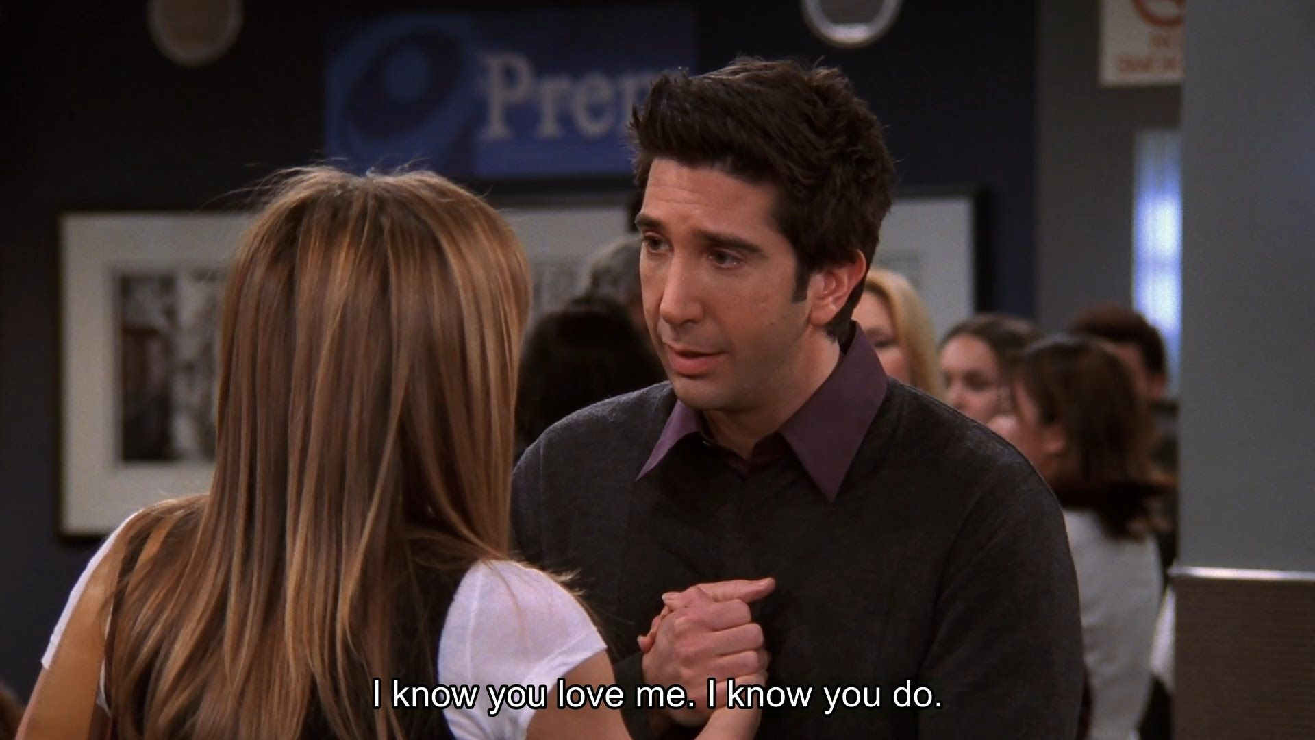 15 Moments From 'Friends' We're Still Not Over