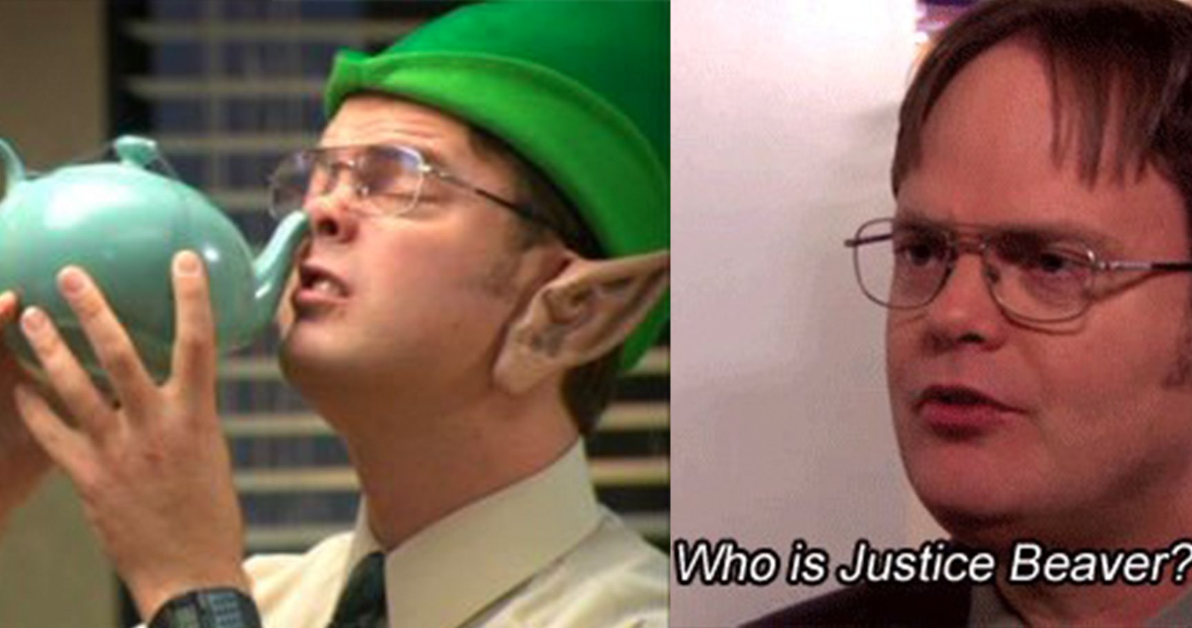15 Hilarious Times Dwight Schrute Was Socially Awkward AF