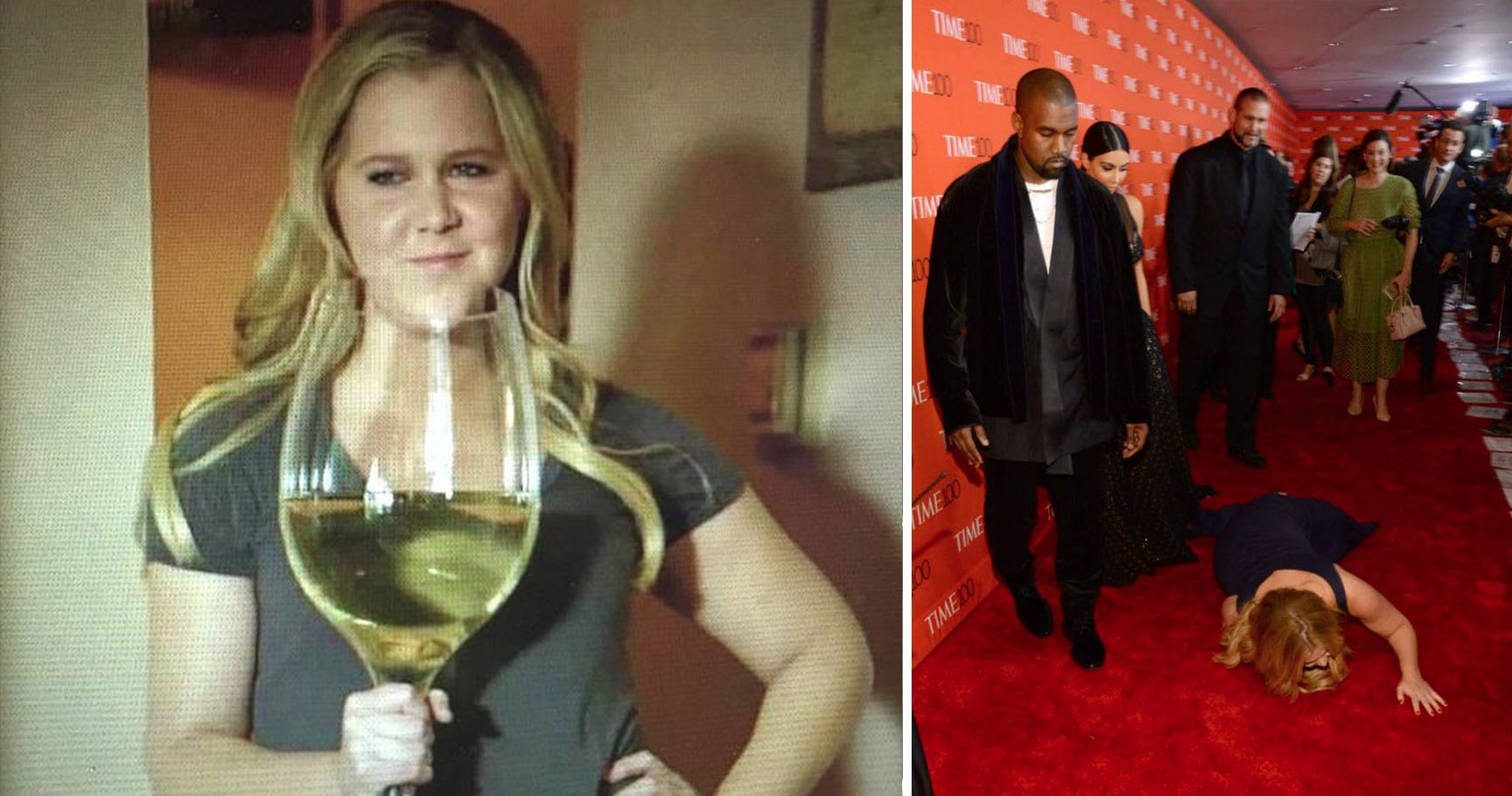 15 Times We Wished Amy Schumer Was Our BFF