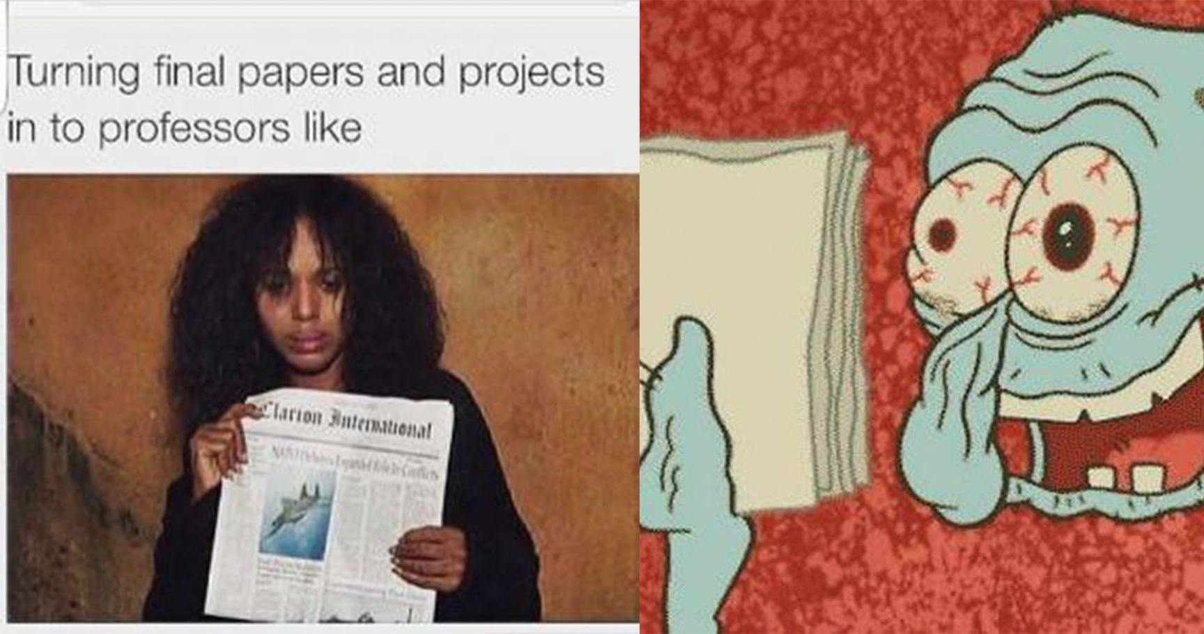 15 College Memes So Relatable, They'll Make Every Student Cry