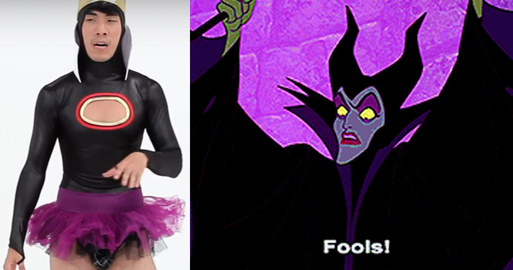 15 Totally Inappropriate Disney Costumes That Will Ruin Your Childhood