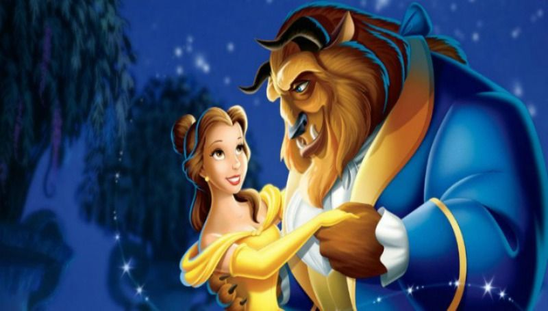 Disney Fans! Can You Get More Than 90% On This 'Beauty And The Beast' Quiz?