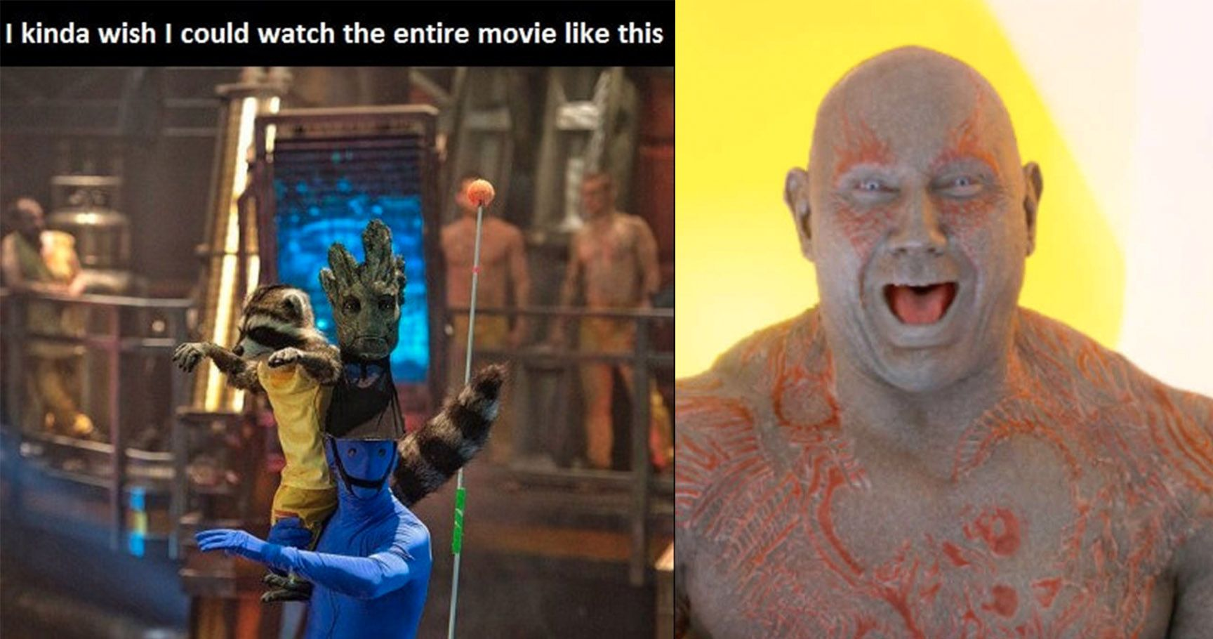 15 'Guardians Of The Galaxy' Memes We Can't Stop Laughing At