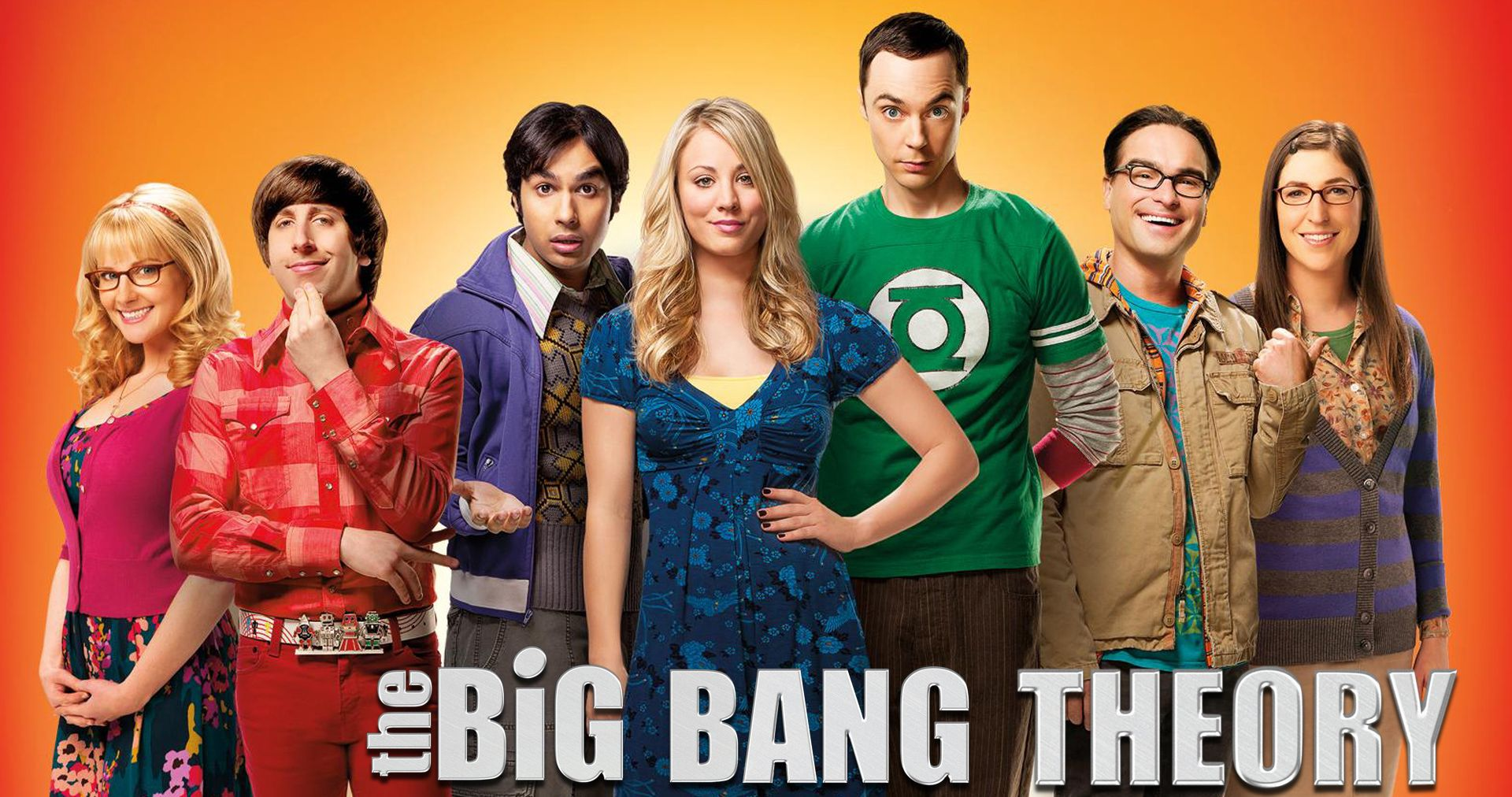 How Well Do You Know 'The Big Bang Theory?'