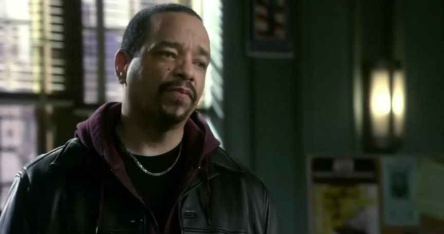 15 Epic One-Liners That Prove That Ice-T Makes 'Law And Order: SVU'
