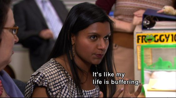 15 Moments In 'The Office' When Kelly Kapoor Was Everything
