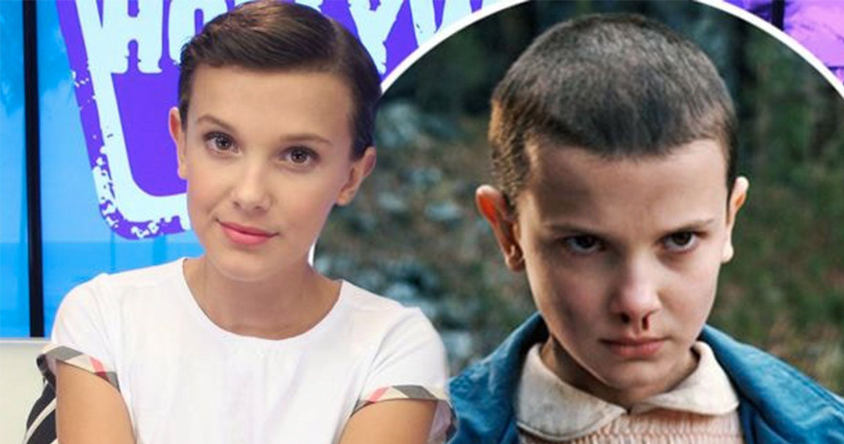 15 Reasons Why Millie Bobby Brown Is Pretty Much The Best Child Actress Of Our Time