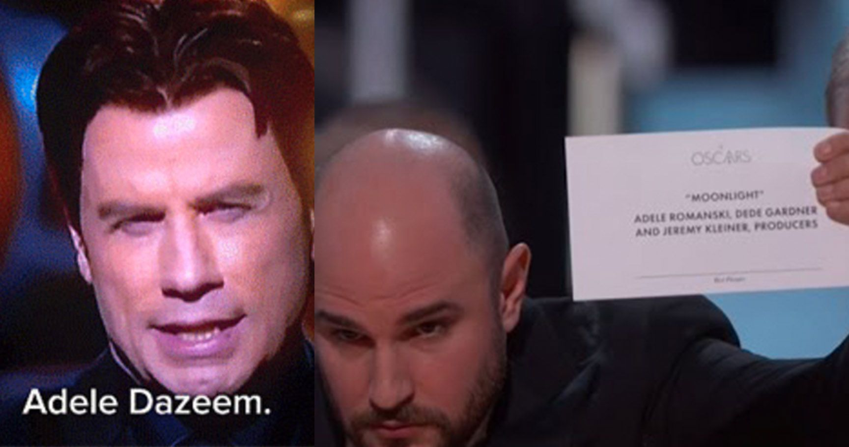 15 Of The Biggest Oscar Fails That Will Make Anyone Cringe And Cry