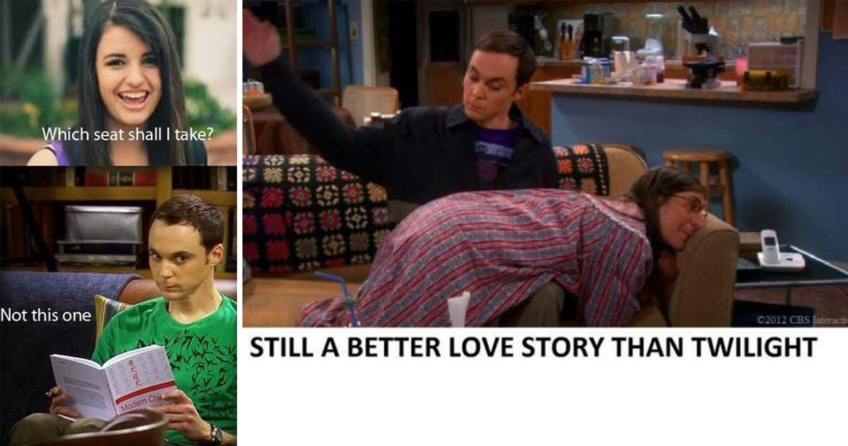 15 Hilarious Sheldon Cooper Memes That Never Get Old