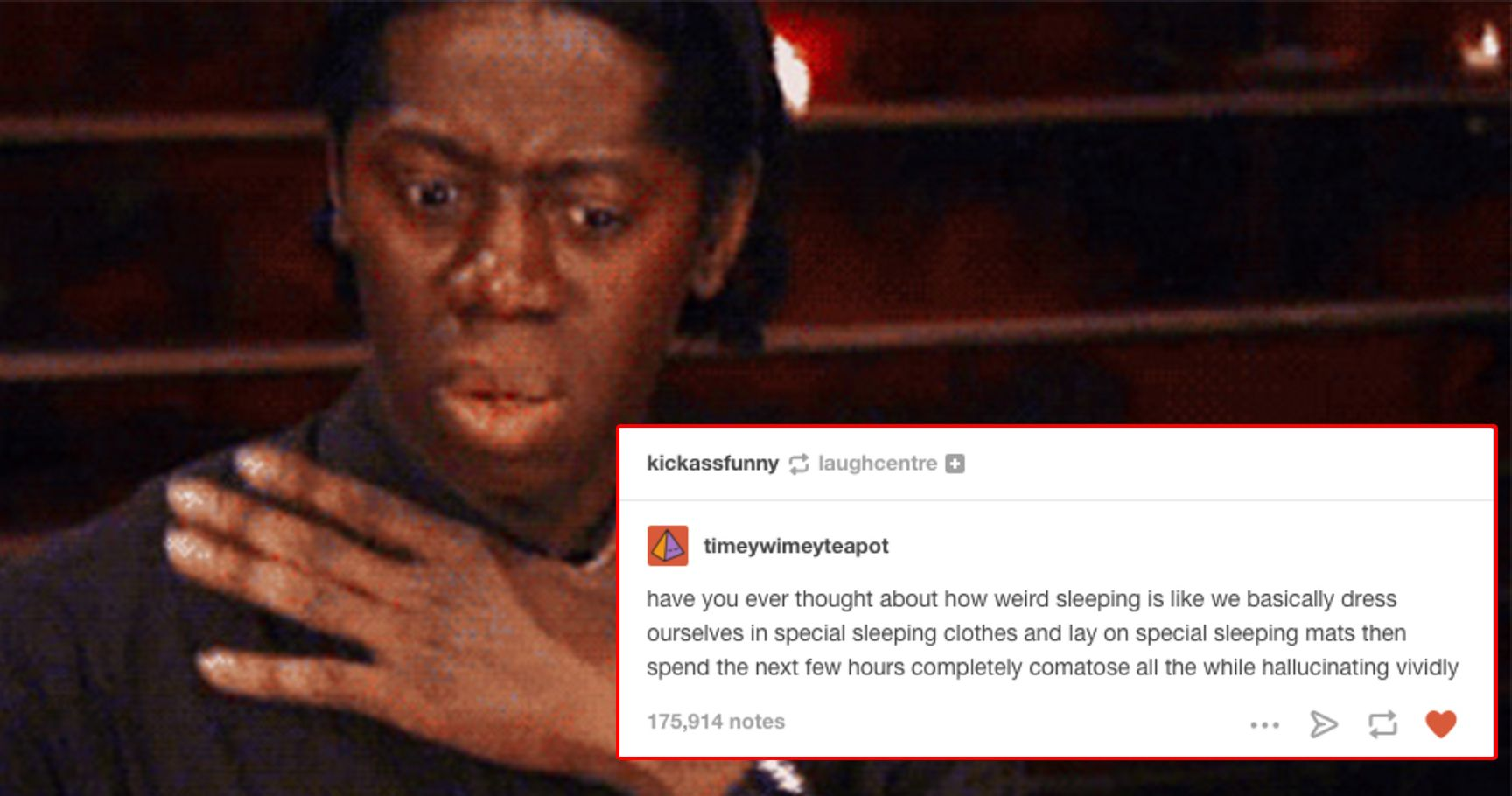 15 Tumblr Posts That Will Change Your Damn Life