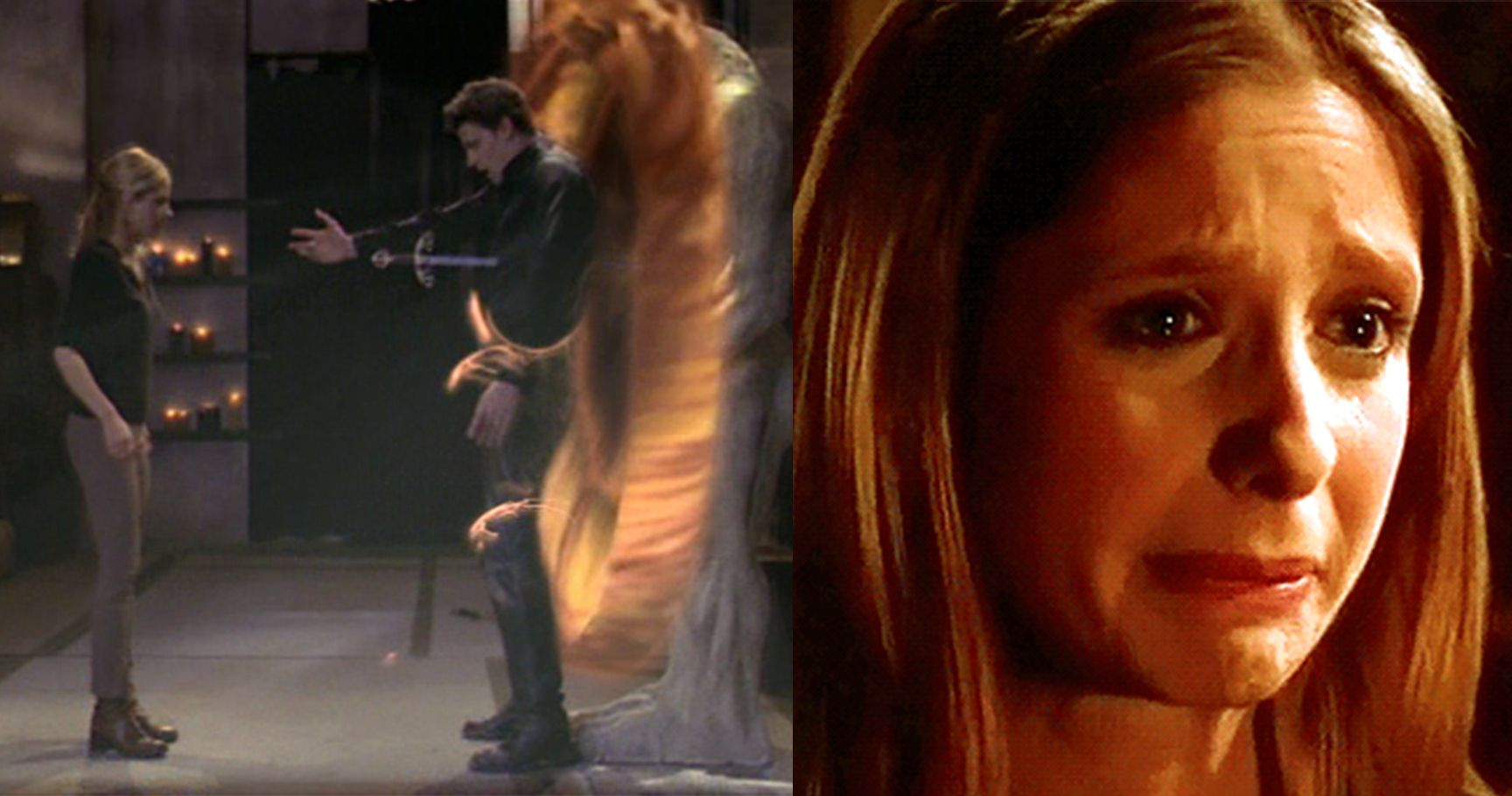 15 Times 'Buffy The Vampire Slayer' Gave Us All The Feels