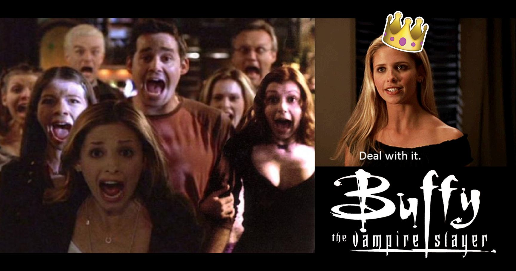 The 15 Best (Other) Episodes of Buffy the Vampire Slayer