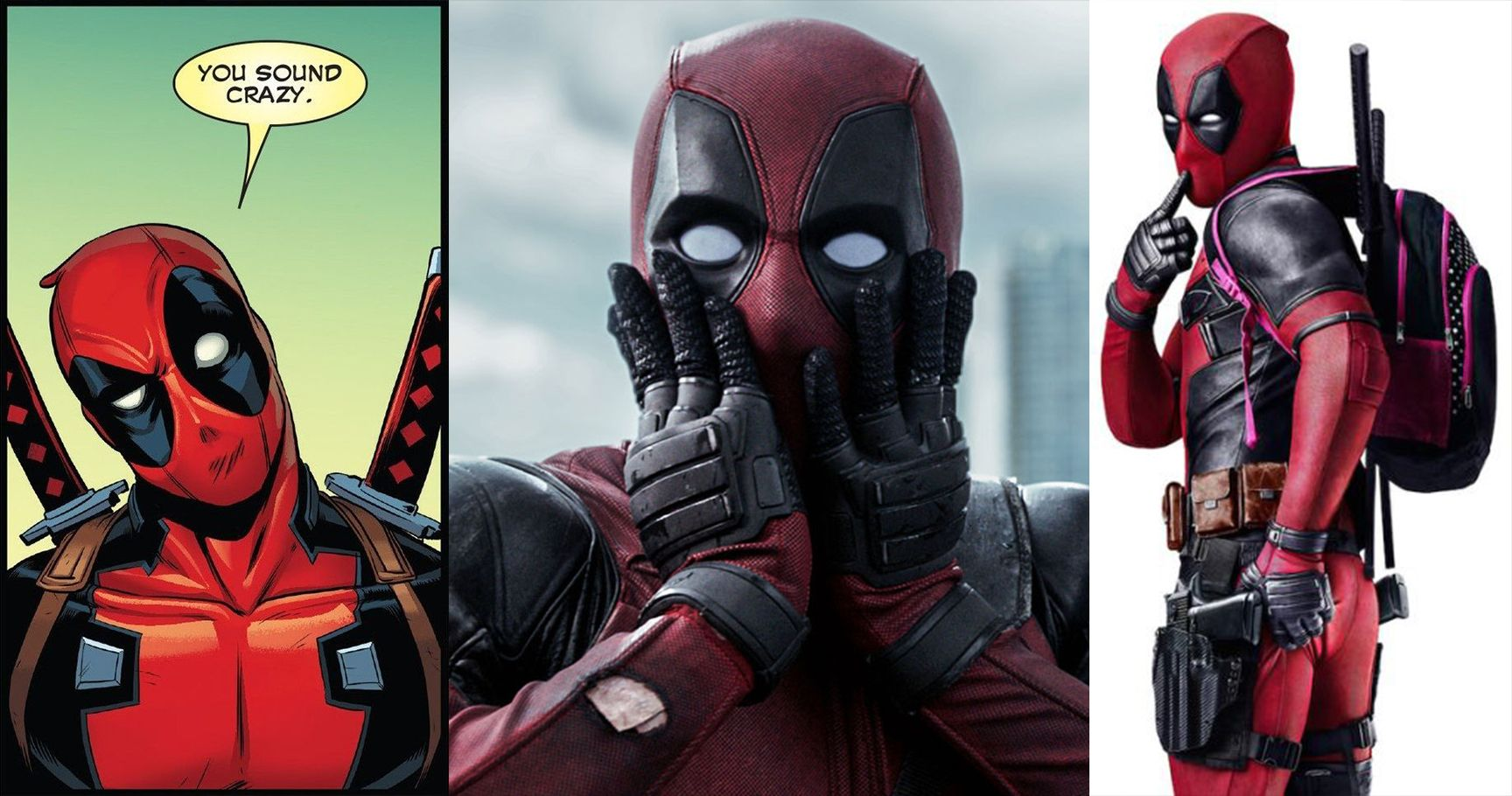 15 Awesome Things You Didn't Know About Deadpool