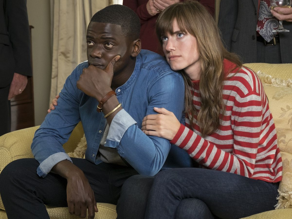 Mind-Blowing Secret Messages Hidden In The Movie Get Out