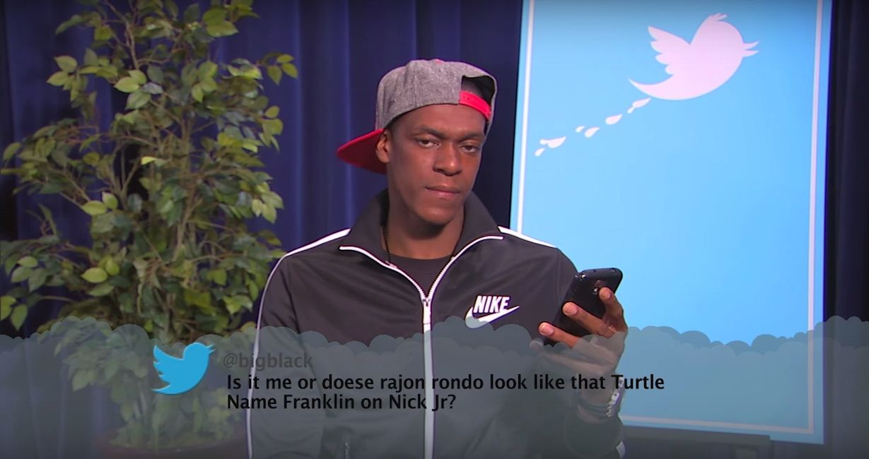 Hysterical Celebrity Burns From Jimmy Kimmel's Mean Tweets