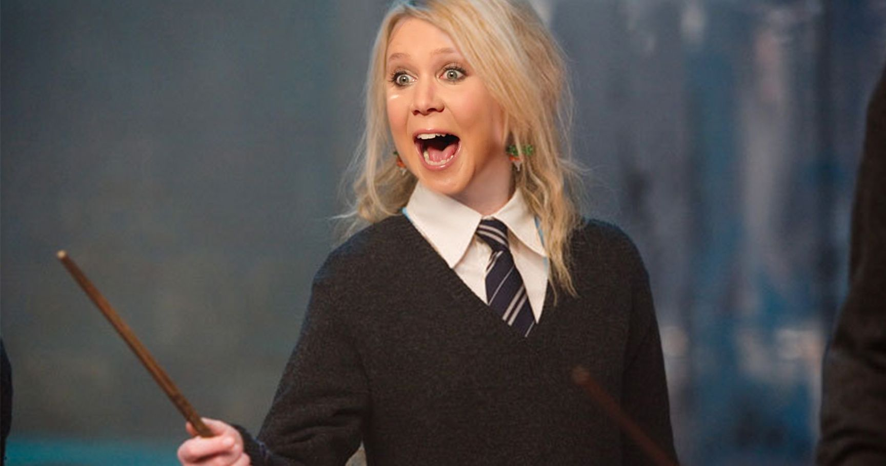 15 Celebrities Who Are Total Ravenclaws