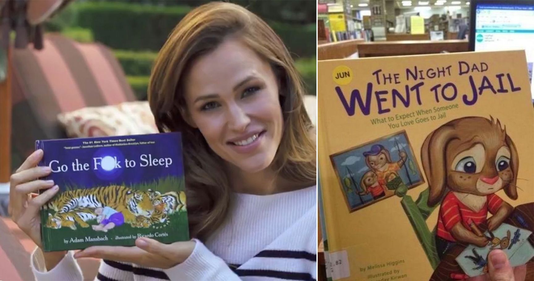 """15 Children's Books That Will Make You Say """"WTF"""""""