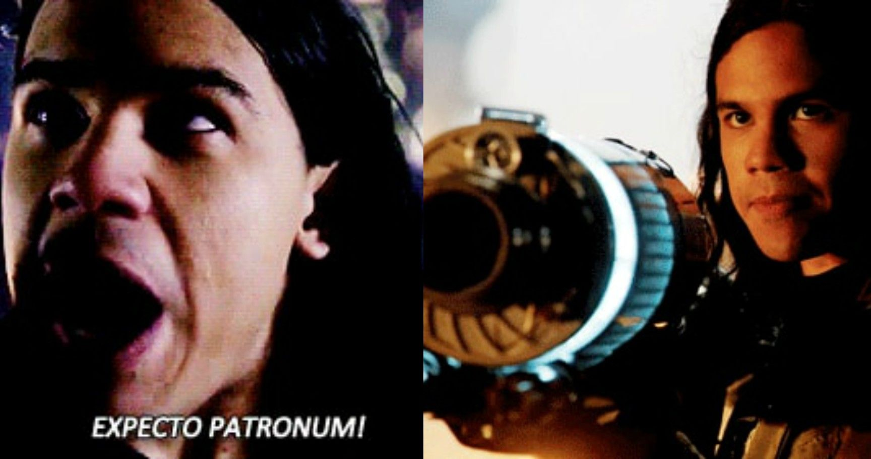 """15 Hilarious Cisco Moments In 'The Flash' That Made You Say, """"Same"""""""