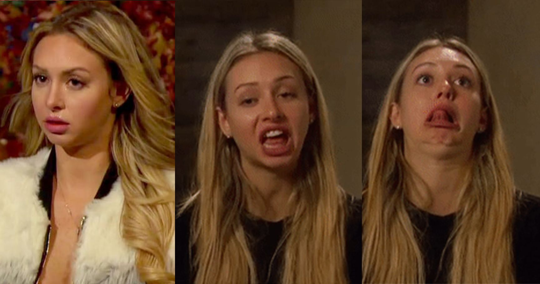 15 Times Corinne Was Our Favorite Person On 'The Bachelor'