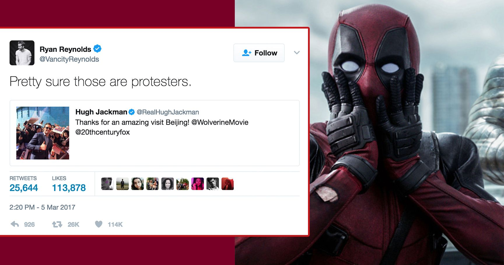 15 Epic Times Deadpool And The Wolverine Couldn't Stop Trolling Each Other