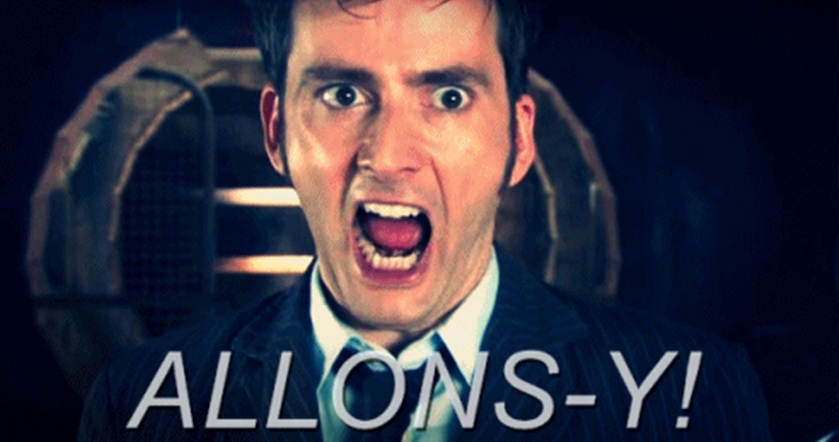 15 Reasons Why Ten Is Our Favorite Doctor From 'Doctor Who'