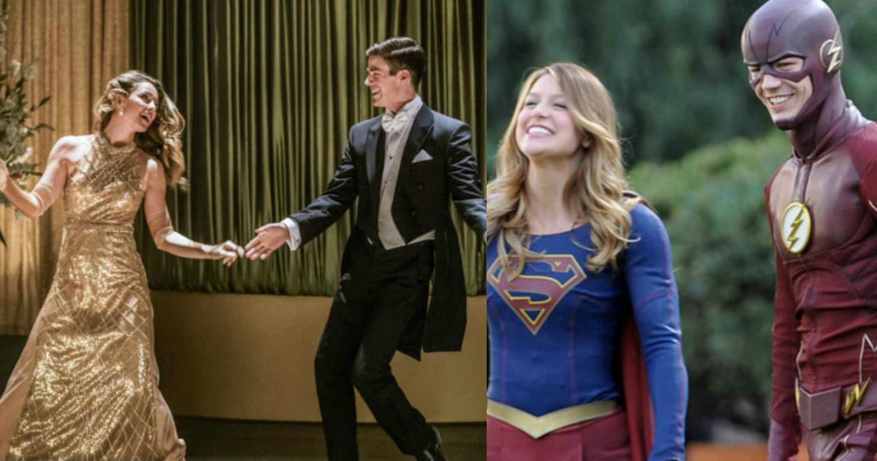 15 Reasons 'Arrow'verse's Supergirl And Flash Should Be The Endgame OTP