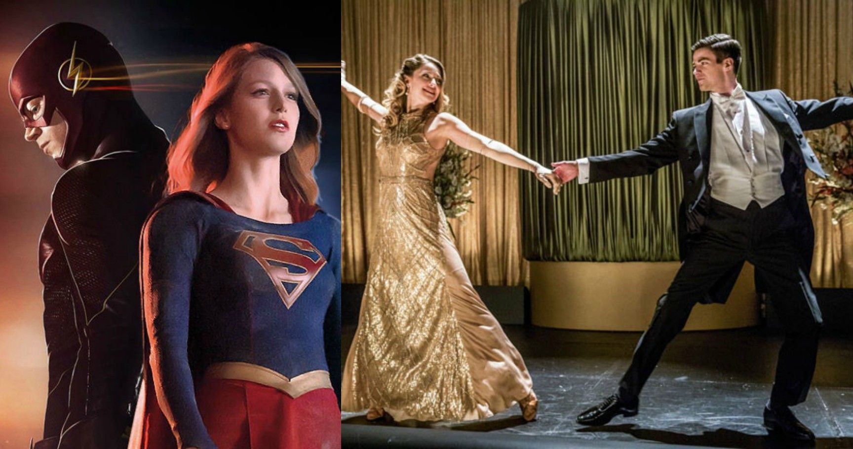 15 Reasons 'The Flash'-'Supergirl' Musical Crossover Made Us Melt