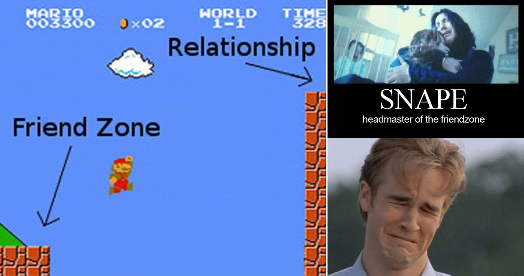 15 Memes Only Those Who Have Been Friend Zoned Will Understand