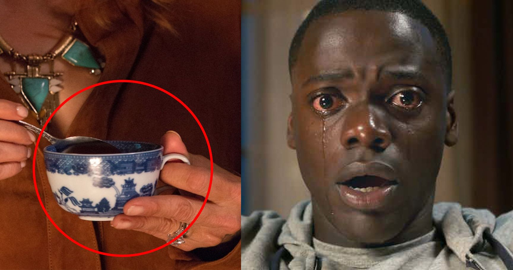 15 Mind-Blowing Secret Messages Hidden In The Movie 'Get Out'