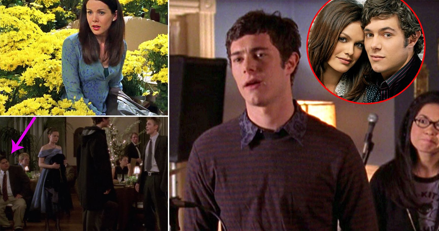 15 Things Even Superfans Didn't Notice In 'Gilmore Girls'
