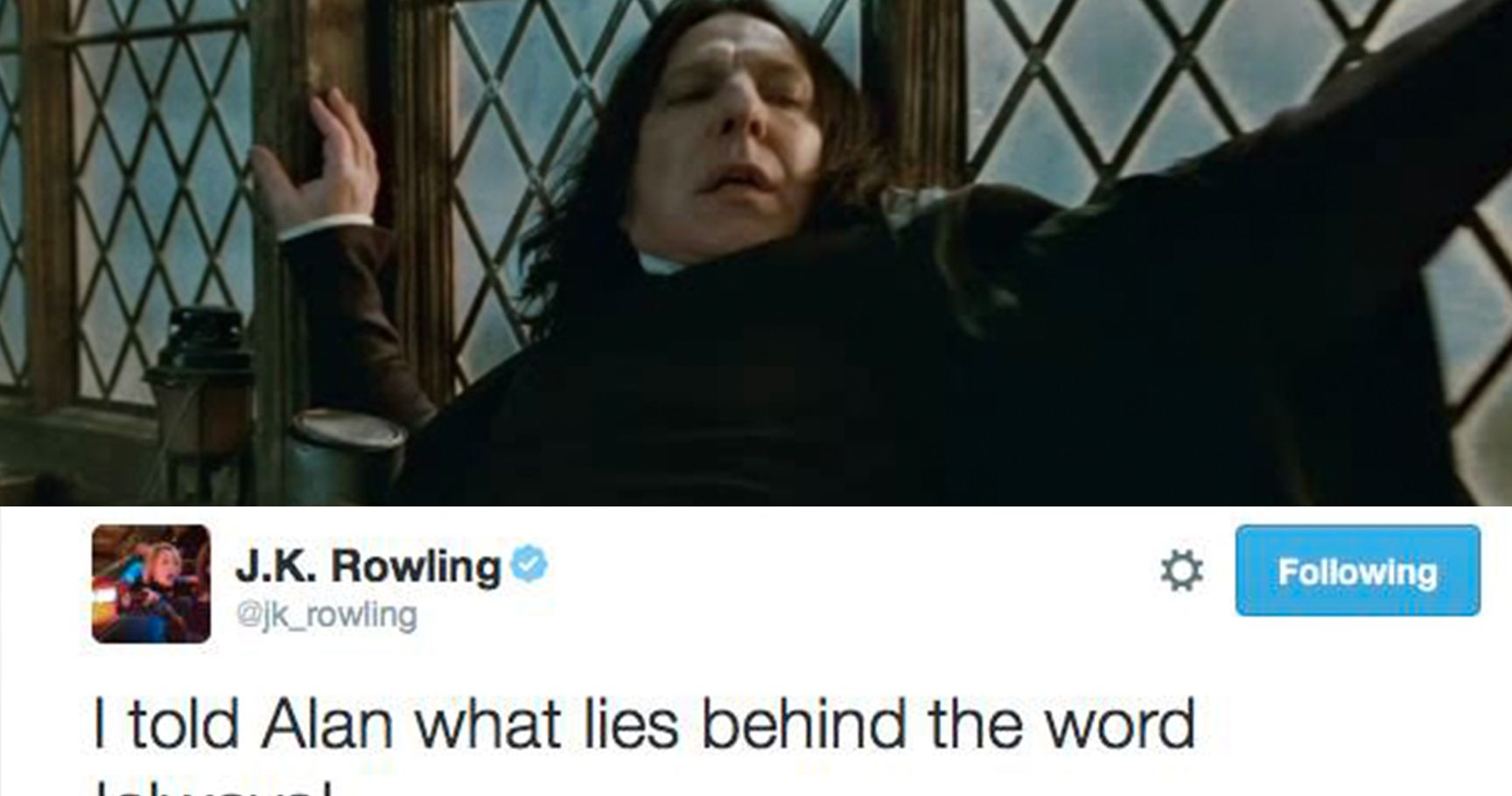 15 Harry Potter Facts Even The Biggest Potterhead Might Not Know