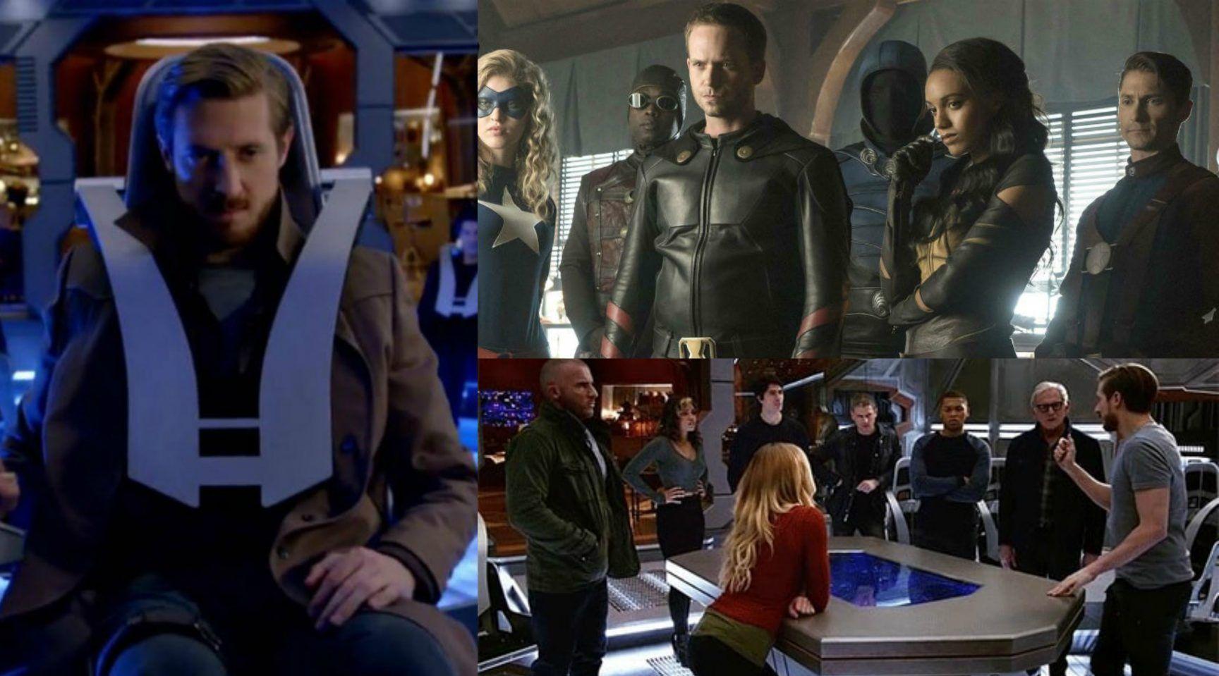 15 Reasons 'Legends of Tomorrow' Is Everyone's Favorite 'Arrow'verse Show
