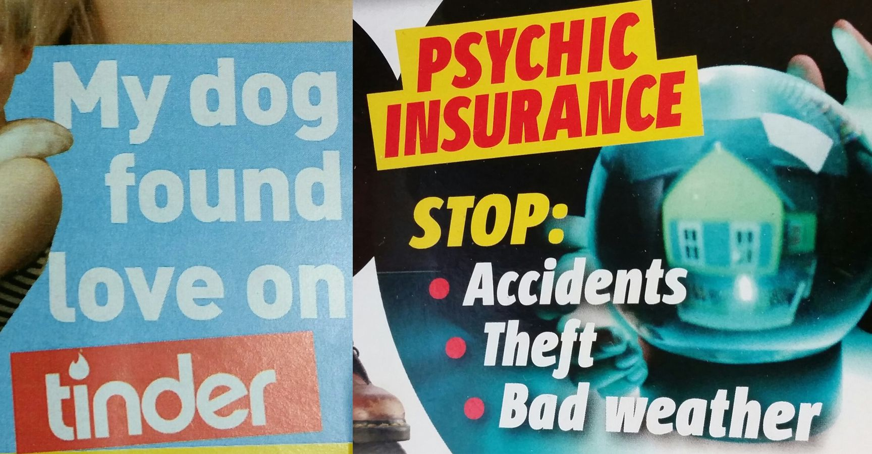 "15 Bizarre Magazine Headlines That Will Make Anyone Say, ""WTF?"""