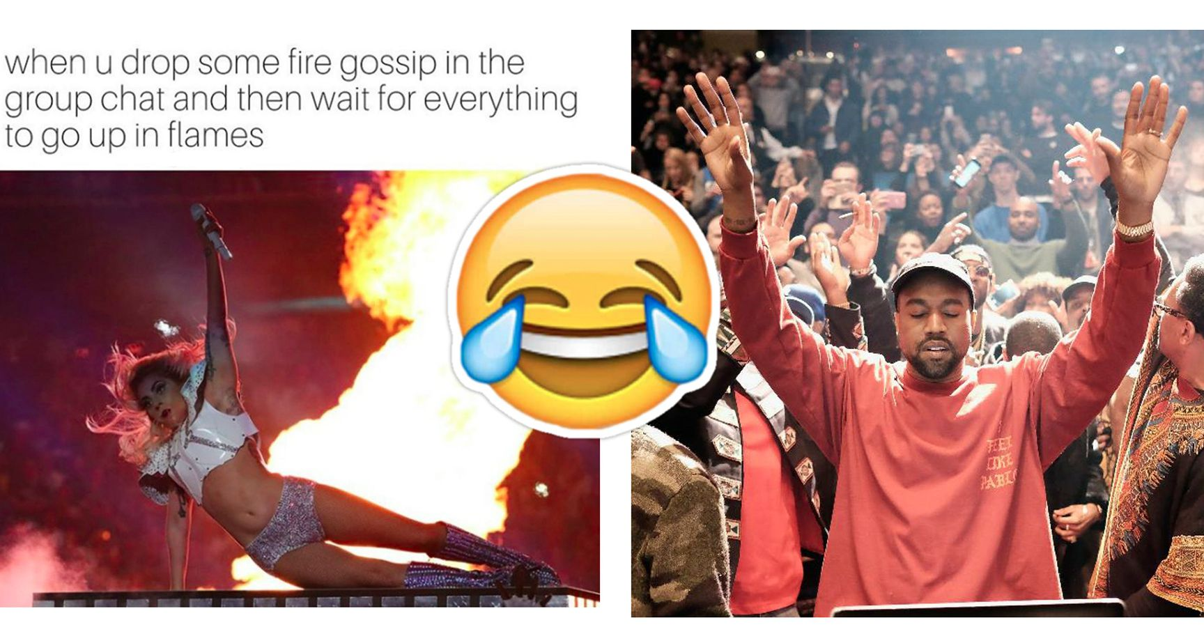 15 Hilarious Memes That Are Already Dropping The Mic In 2017