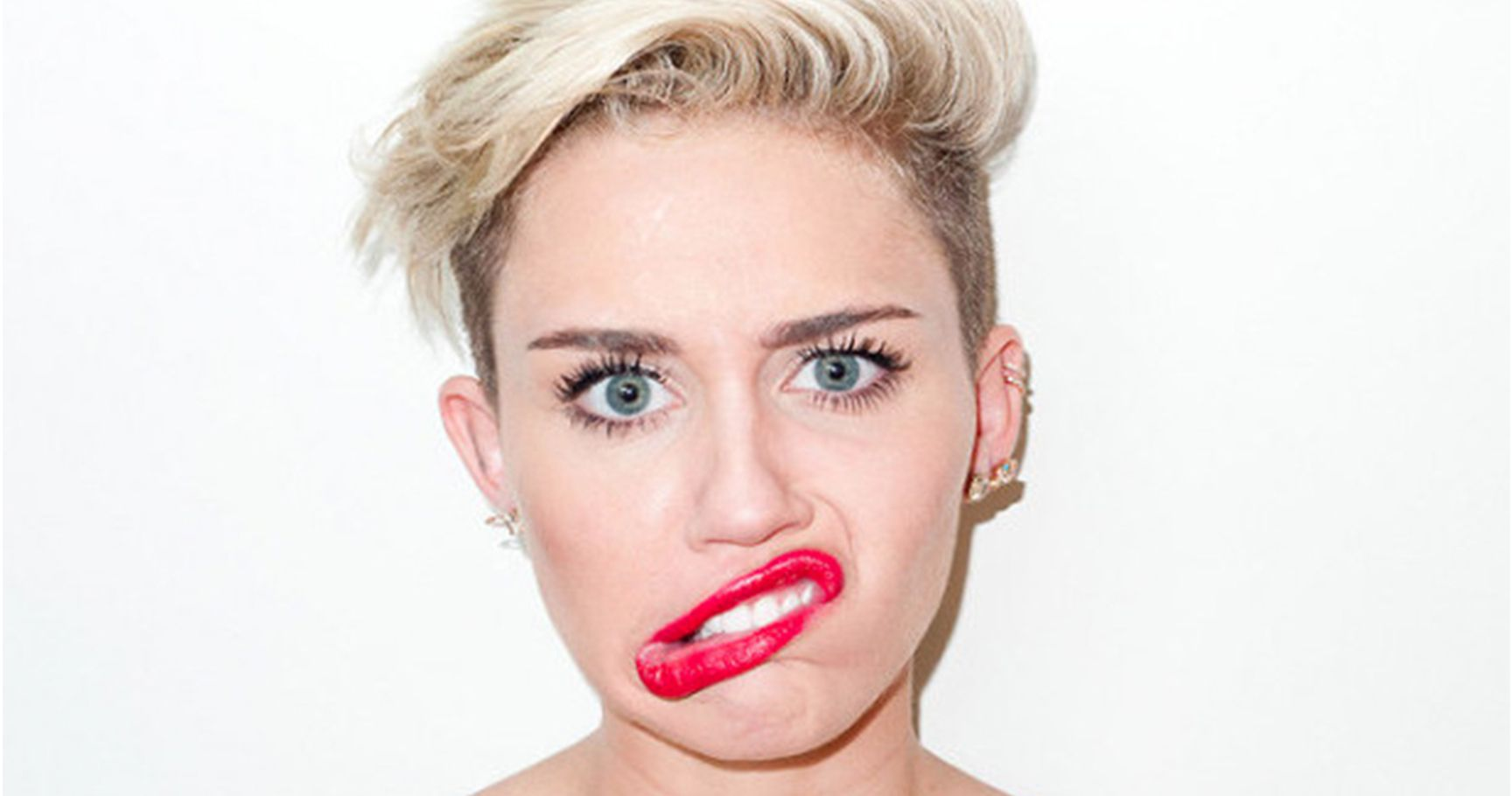 15 Things Most People Don't Know About Miley Cyrus