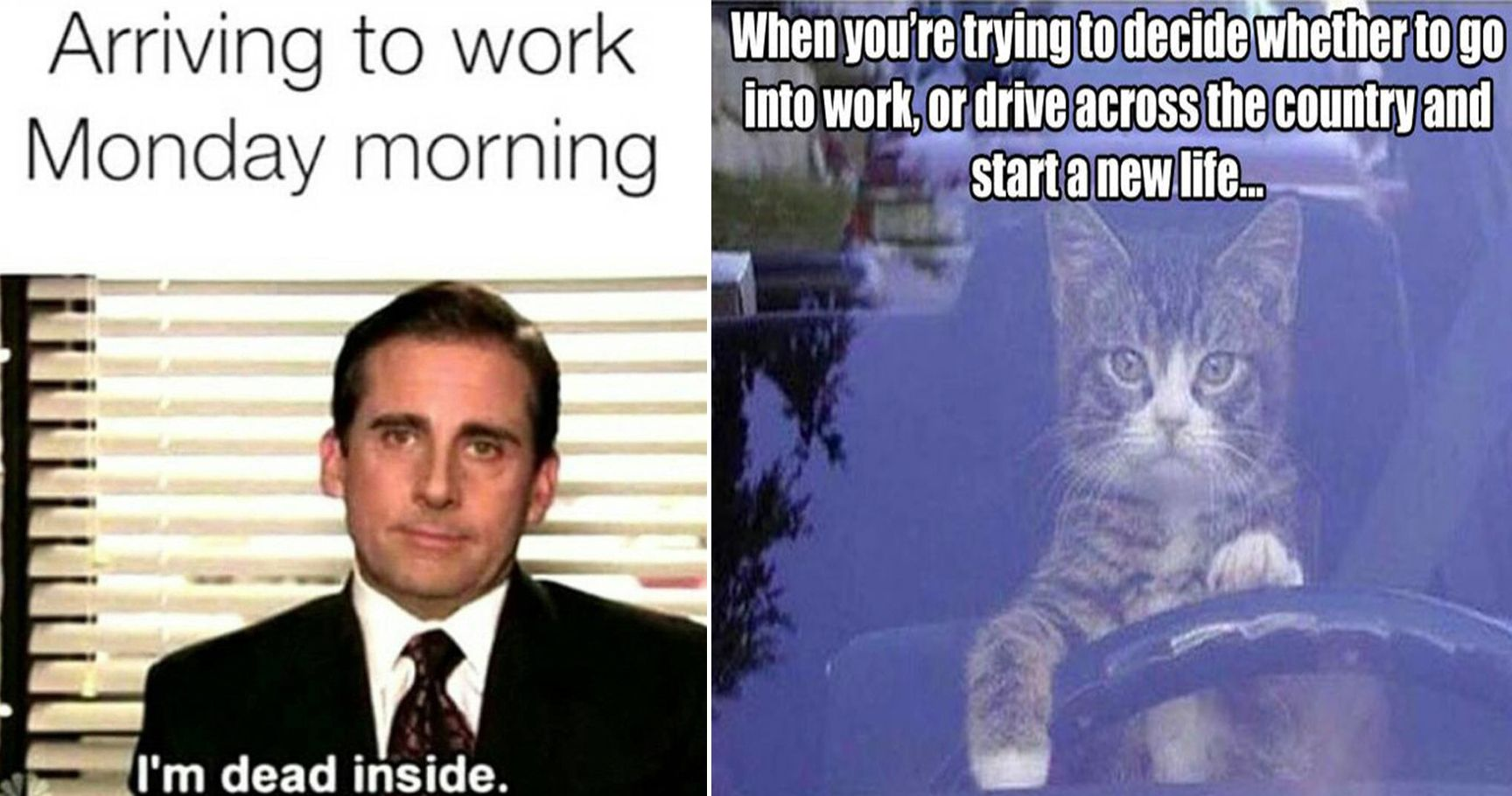 15 Memes For Those Days Where We Just Can't Even