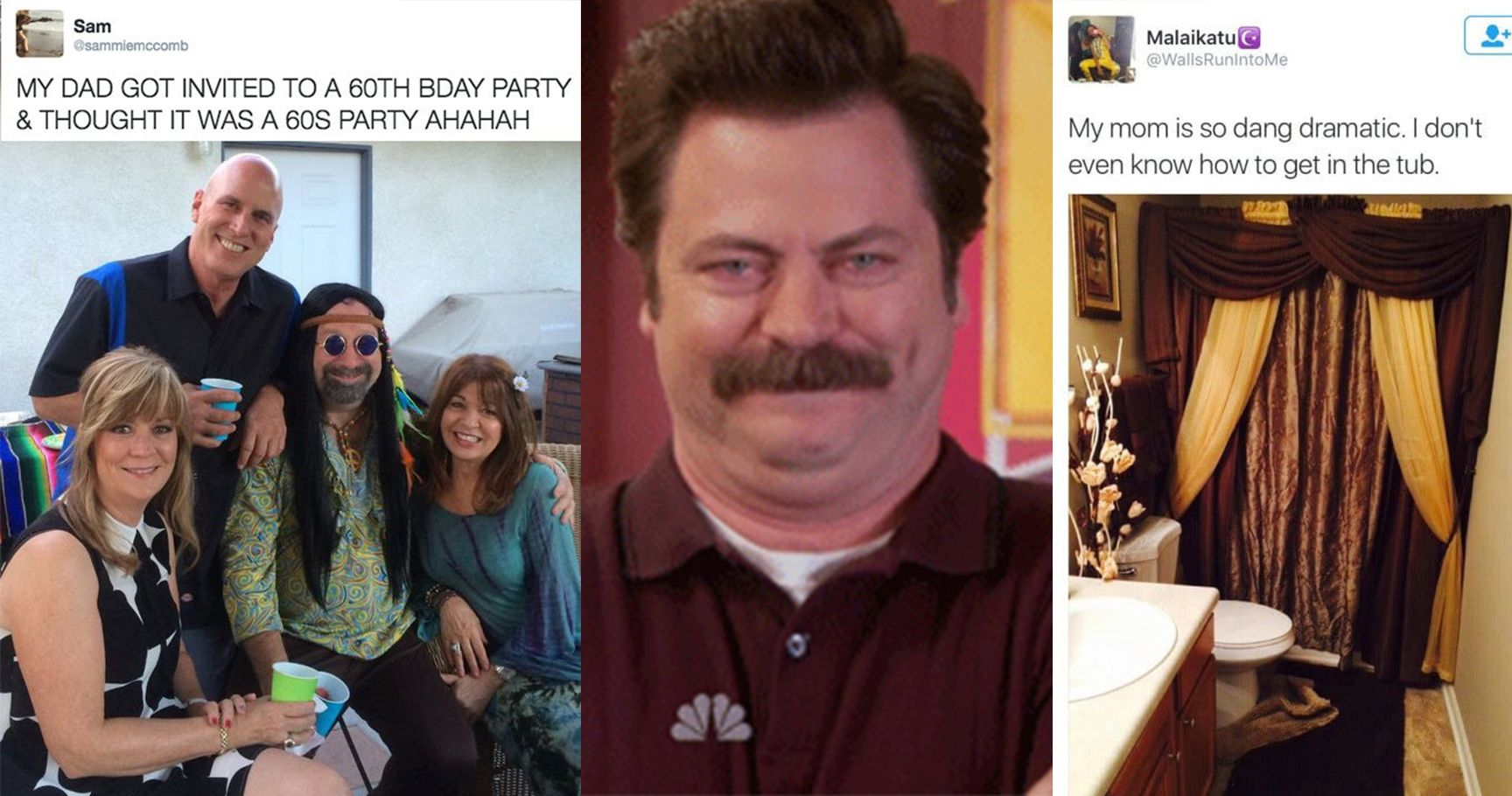 15 Hilarious Times Parents Were Just Too Much