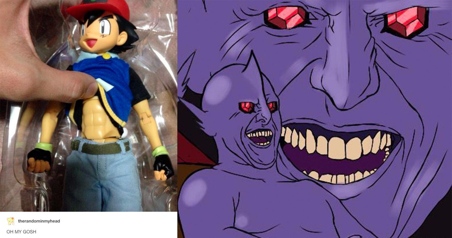 15 Tumblr Posts That Will Make Any Pokemon Fan LOL