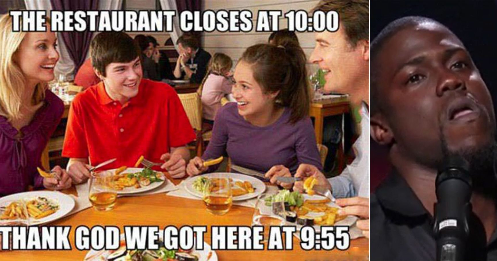 15 Things People Do At Restaurants That Drive Servers Crazy