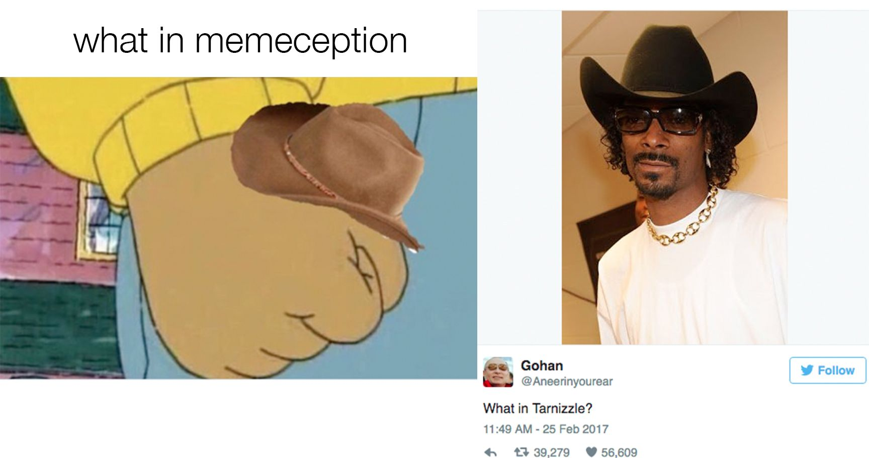 15 More 'What In Tarnation' Memes That Will Make Anyone Feel Like A Cowboy